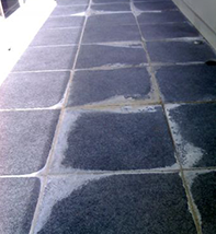 Efflorescence Treatment Sydney